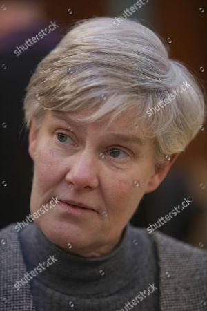 Stock Image of Kate Green M.P.