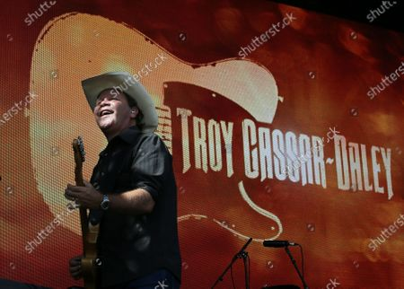 Editorial image of Tamworth Country Music Festival 2020, Australia - 19 Jan 2020