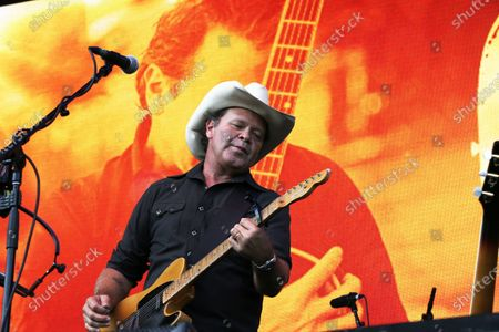 Editorial photo of Tamworth Country Music Festival 2020, Australia - 19 Jan 2020