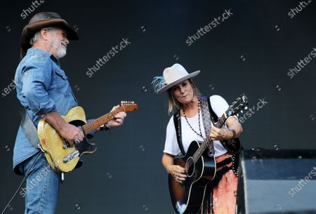 Editorial picture of Tamworth Country Music Festival 2020, Australia - 19 Jan 2020