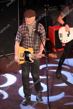 Bruce Springsteen Willie Nile