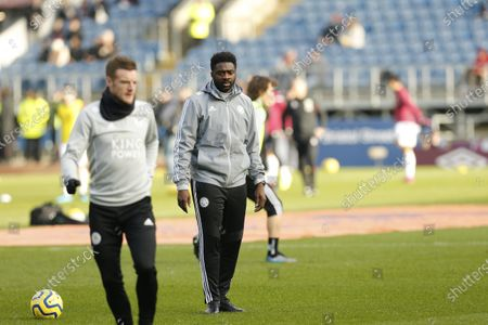 Editorial picture of Burnley v Leicester City, Premier League, Football, Turf Moor, Burnley, UK - 19 Jan 2020