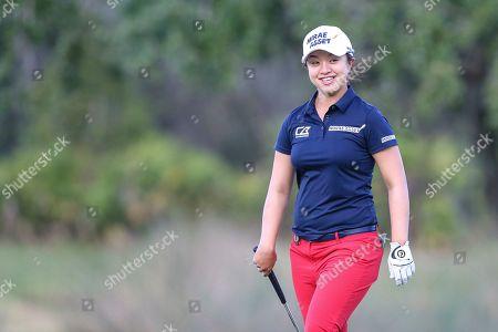 Editorial photo of Champions LPGA Golf, Lake Buena Vista, USA - 19 Jan 2020