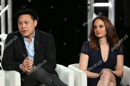 Jon M. Chu and Dara Resnik