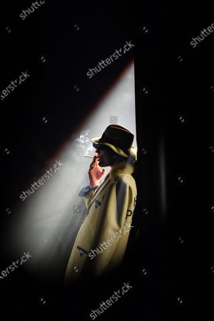 Editorial photo of Pigalle - Runway - Paris Men's Fashion Week F/W 2020/21, France - 19 Jan 2020