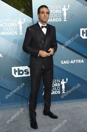 Bobby Cannavale arrives at the 26th annual Screen Actors Guild Awards at the Shrine Auditorium & Expo Hall, in Los Angeles