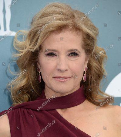Stock Image of Nancy Travis
