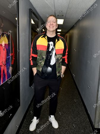 Editorial photo of Miami Festival of Laughs, James L. Knight Center, USA - 18 Jan 2020