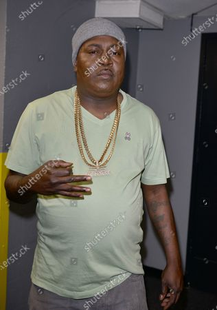 Stock Image of Trick Daddy