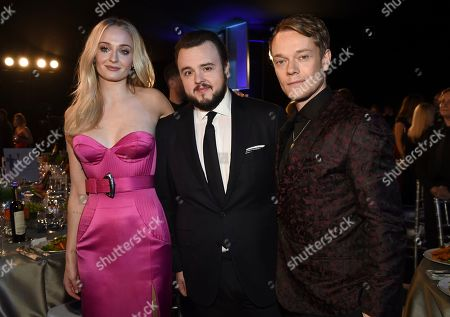 Editorial image of 26th Annual SAG Awards - Cocktail Reception, Los Angeles, USA - 19 Jan 2020