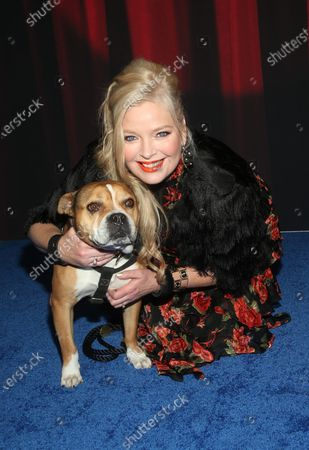 Editorial picture of American Rescue Dog Show, Los Angeles, USA - 19 Jan 2020
