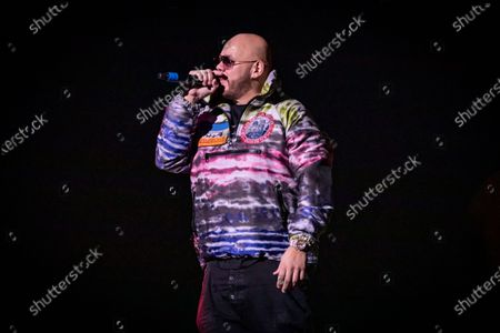 Stock Picture of Fat Joe