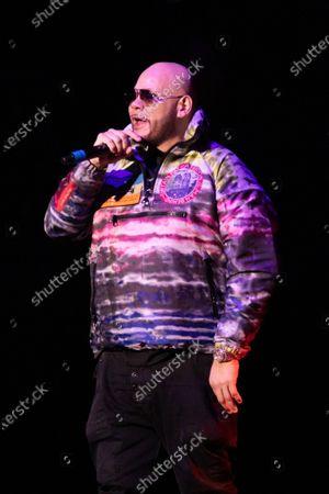 Stock Photo of Fat Joe