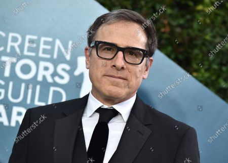 Stock Picture of David O Russell