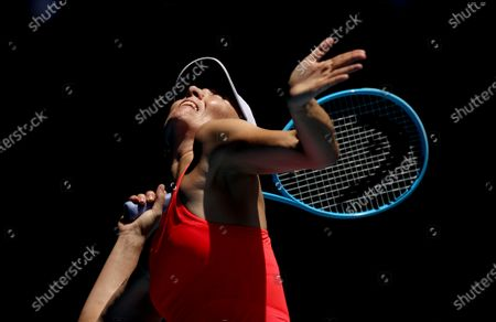 Australian Open 2020 Stock Pictures Editorial Images And