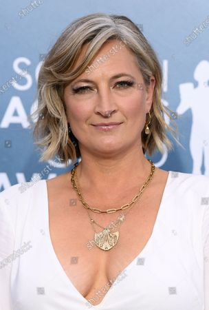 Stock Picture of Zoe Bell
