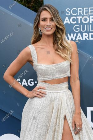 Stock Picture of Renee Bargh