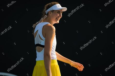 Editorial photo of Australian Open Tennis, Day Two, Melbourne Park, Australia - 21 Jan 2020