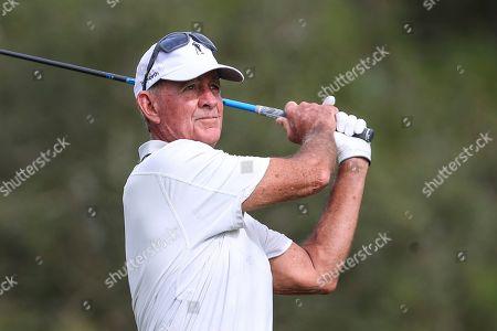 Editorial picture of Champions LPGA Golf, Lake Buena Vista, USA - 19 Jan 2020