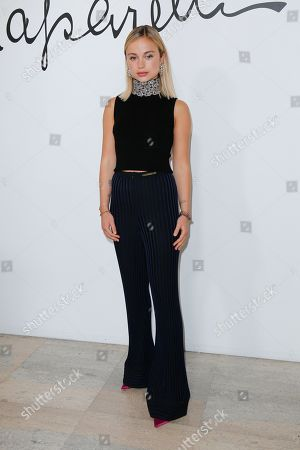 Stock Picture of Lady Amelia Windsor