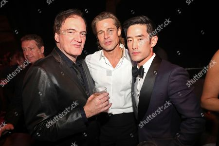 Editorial picture of 2020 PEOPLE SAG Awards Afterparty, Los Angeles, USA - 19 Jan 2020