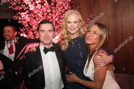 Editorial image of 2020 PEOPLE SAG Awards Afterparty, Los Angeles, USA - 19 Jan 2020