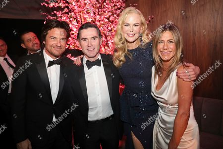 Editorial photo of 2020 PEOPLE SAG Awards Afterparty, Los Angeles, USA - 19 Jan 2020