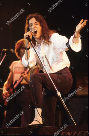 Patti Smith said she wore a black ribbon on her sleeve in tribute to Lord Mountbatten who was assassinated in August 1979.