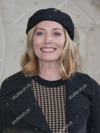 Stock Picture of Lucie de la Falaise