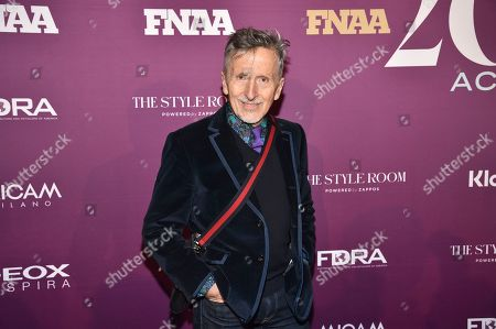 Editorial photo of 2019 FN Achievement Awards, New York, USA - 03 Dec 2019