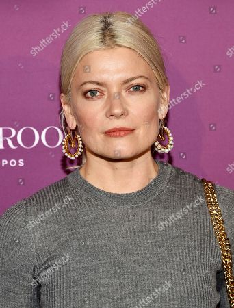Stock Picture of Stylist Kate Young attends the 2019 Footwear News Achievement Awards at the IAC Building, in New York