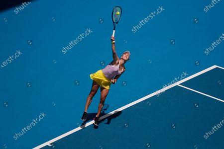 Australian Open Day 2 Stock Photos Exclusive Shutterstock