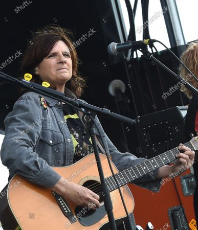 Editorial photo of 30A Songwriters Festival, Santa Rosa Beach, Florida, USA - 18 Jan 2020