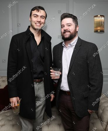 """Editorial image of New York Special Screening and Reception for """"Gretel & Hansel"""", USA - 20 Jan 2020"""