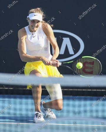 Stock Picture of Antonia Lottner (GER)
