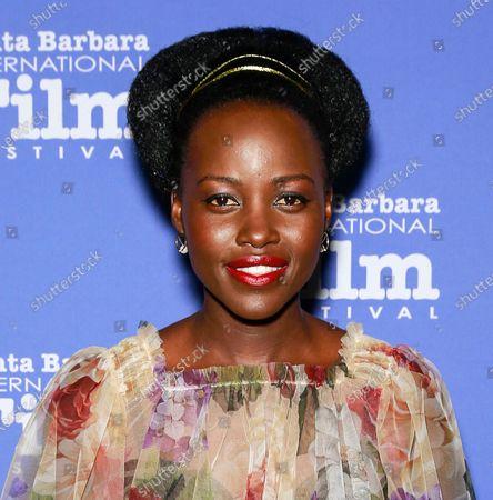 Editorial photo of Montecito Award, Arrivals, Santa Barbara International Film Festival, USA - 20 Jan 2020