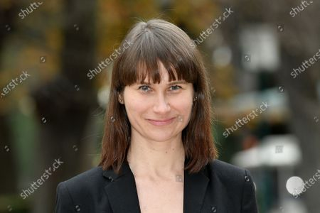 Stock Picture of Cristina Flutur