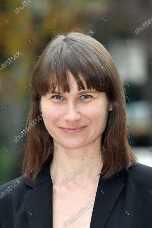 Stock Photo of Cristina Flutur