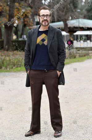 Stock Photo of Marco Giallini