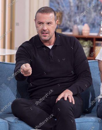 Editorial photo of 'This Morning' TV show, London, UK - 21 Jan 2020