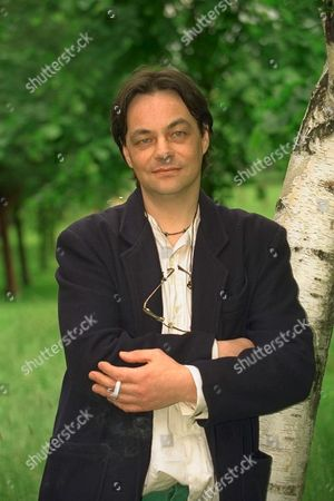 Stock Picture of Jamie O'neill Partner To Russell Harty......in Hyde Park Today