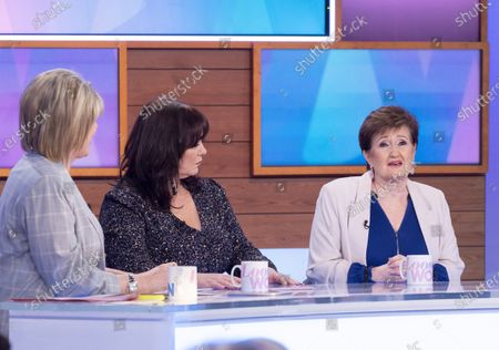 Ruth Langsford, Coleen Nolan, Denise Nolan