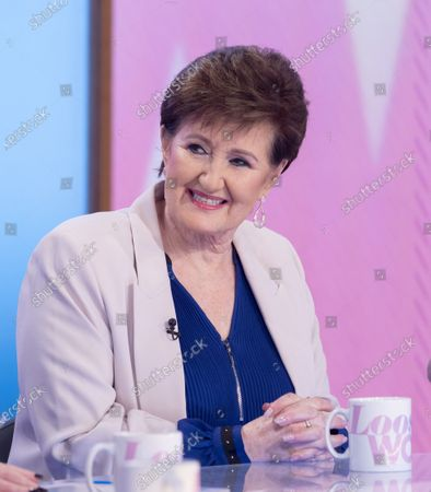 Editorial picture of 'Loose Women' TV show, London, UK - 21 Jan 2020