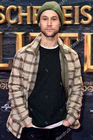 Editorial photo of 'Dolittle' film premiere, Berlin, Germany - 19 Jan 2020