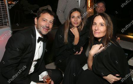 Claudia Gerini, Alessandro Del Piero