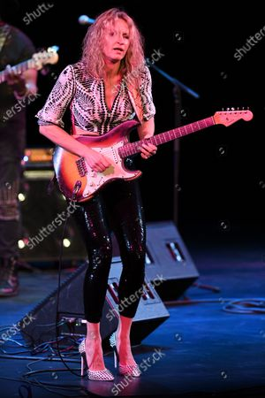 Stock Picture of Ana Popovic