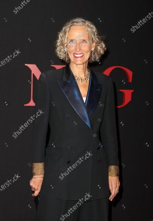 Stock Photo of Barbara Marten