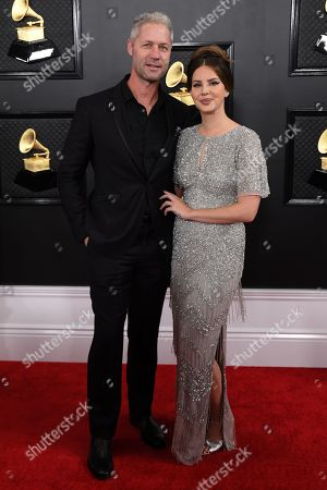 Editorial photo of 62nd Annual Grammy Awards, Arrivals, Los Angeles, USA - 26 Jan 2020