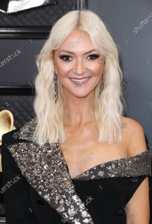 Stock Picture of Zanna Roberts Rassi