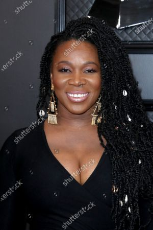 Stock Image of India Arie